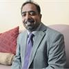 Waran Vaithilingam: Ajax mayoral candidate