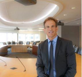 CEO Frank J. Vassallo