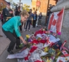 Photos: Tribute to Cpl. Nathan Cirillo