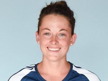 Wingrave named OUA field hockey all-star