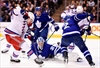 Grabner scores pair as Rangers slow red-hot Leafs-Image1