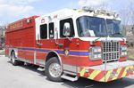 No one injured in Oakville Place fire