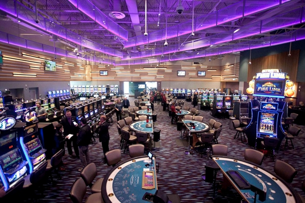 Peterborough Casino Jobs