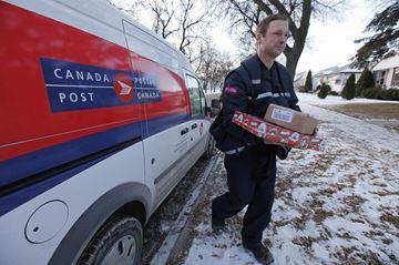 End nigh for door-to-door delivery