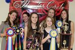 Oro-Medonte's Centaurus Pony Club members celebrate season end