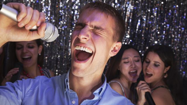 Top 10 karaoke songs (that nobody ever sings) | BramptonGuardian com