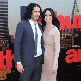 Katy Perry and Russell Brand haven't spoken since 2011-Image1