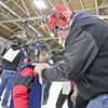 Crowds cheer for 85th annual Galt Skating Races