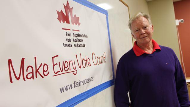 Fair vote