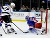 Lundqvist stops 36 shots, Rangers beat Kings 3-2-Image5