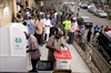 Nigerians vote Sunday despite violence, technical hitches-Image1