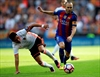 Iniesta injures ligament and knee in right leg-Image1