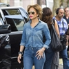 Jennifer Lopez has struggled to love herself-Image1