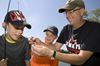 2014 Fanshawe Family Fishing Day