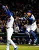 NewsAlert: Cubs advance to World Series-Image1