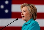 Clinton tags rival Trump as longtime racist-Image1