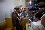 After deadly attack, Israel arrests extremist in crackdown-Image1