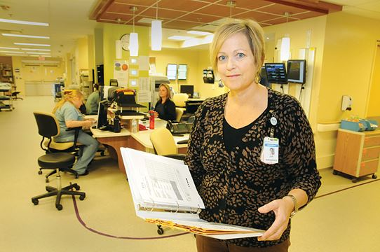 Royal Victoria Hospital Emergency Room Hours