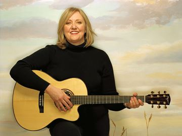 Singer Connie Kaldor's music rooted in the Prairies