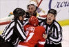 Habs rest while Bruins and Wings battle-Image1