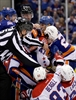 Tavares scores early in OT in Isles' 2-1 win over Caps-Image1