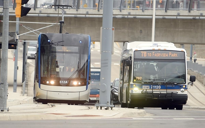 726 Bus Stops Will Change After Ion Trains Launch In