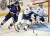 Miller has 31 saves, Canucks beat Blues 4-1-Image1