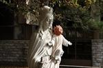 Jesus' head puts Ontario church in spotlight-Image1