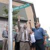Street sign unveiled in memory of Innisfil resident Dianne Halika