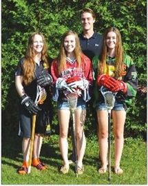 Team Ontario gains four Gloucester Griffins; Three lacrosse players ha– Image 1
