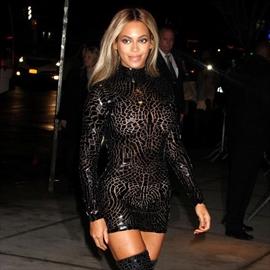 Beyonce 'rescued' sister's wedding-Image1