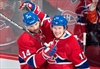 Plekanec leads Canadiens over Oilers 5-1-Image1