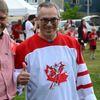 Prime Minister Captain Canada?