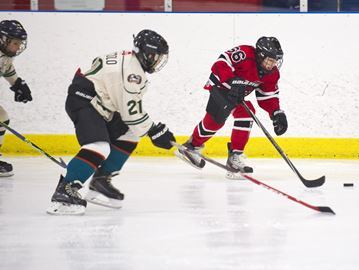 Duffield hockey