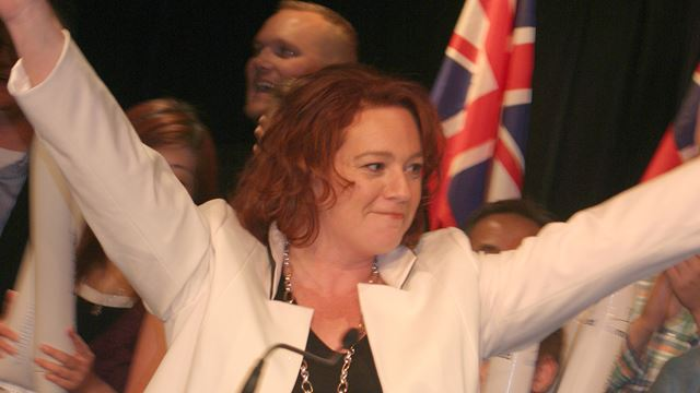 Lisa MacLeod kicks off PC leadership campaign with high octane launch
