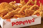 POPEYES CHICKEN