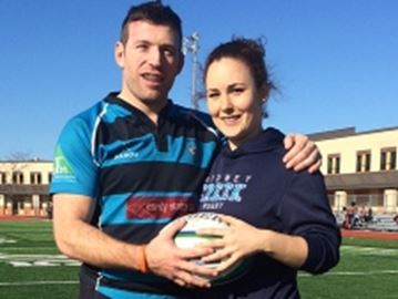 Rugby proposal