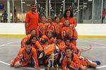 Mississauga Tomahawks Novice 1