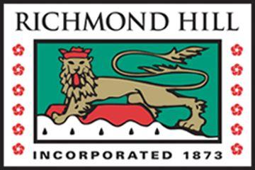 Richmond Hill town crest