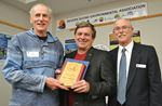 Eco champions honoured by Severn Sound Environmental Association