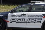 WATERLOO POLICE