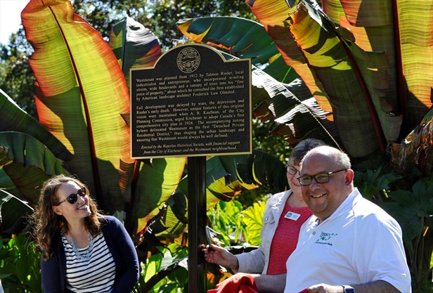 Local industrialist created vision of Westmount