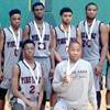 Pine Ridge basketball OFSAA