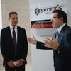 Synexis makes Guelph its Canadian home base
