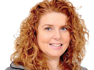 Deborah Bissett