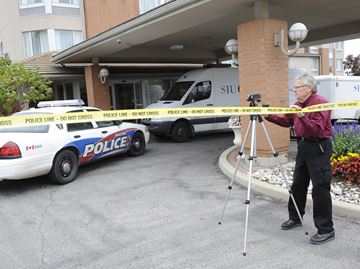 No charges for Halton officer in connection with fatal Oakville police shooting