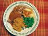 Beef and Gravy
