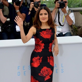 Salma Hayek hasn't ruled out plastic surgery-Image1