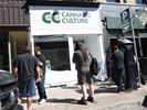 Cannabis Culture Raided By Peterborough Police