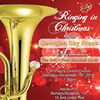Christmas concert by Georgian Bay Brass set for Saturday in Midland